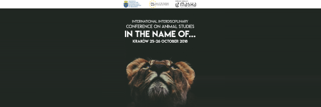 International interdisciplinary conference on animal studies
