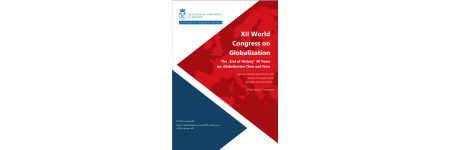 XII World Congress on Globalization